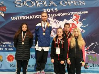 Sofia Open, Bulgaria