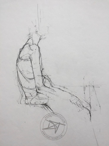 FIGURE DRAWING 26