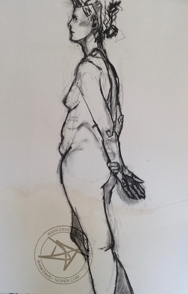 FIGURE DRAWING 30