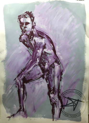 FIGURE DRAWING 21