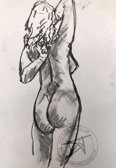 FIGURE DRAWING 11