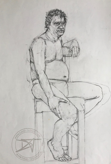 FIGURE DRAWING 25 copy