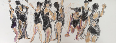 FIGURE DRAWING 17