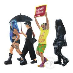 Pride Goths.