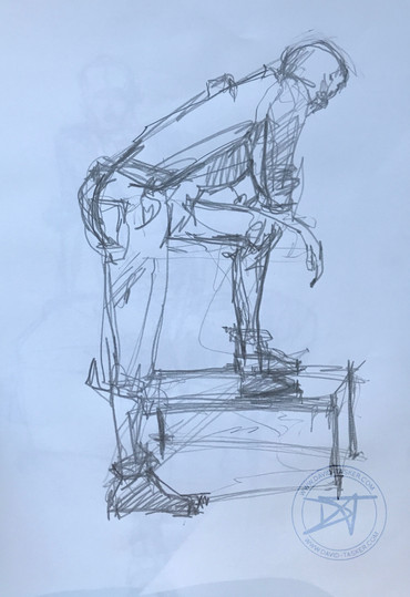 FIGURE DRAWING 33