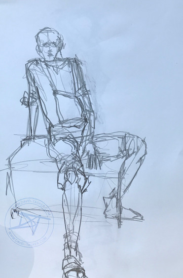 FIGURE DRAWING 32