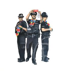 Pride Police