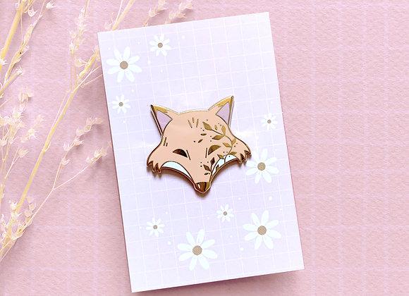 Pin - Fox