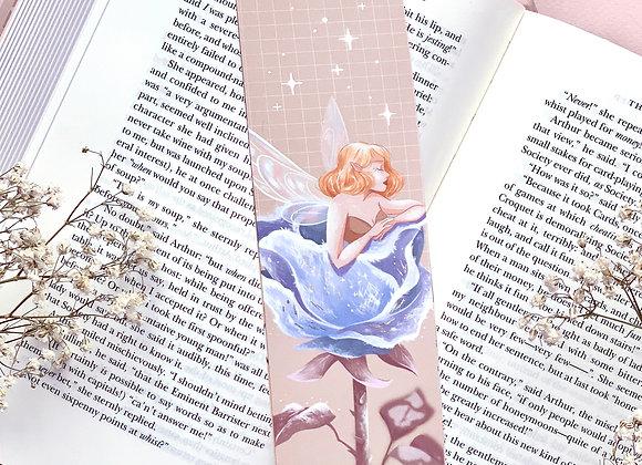Bookmark - Winter Fairy