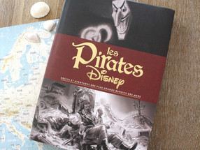 """Les Pirates Disney"""