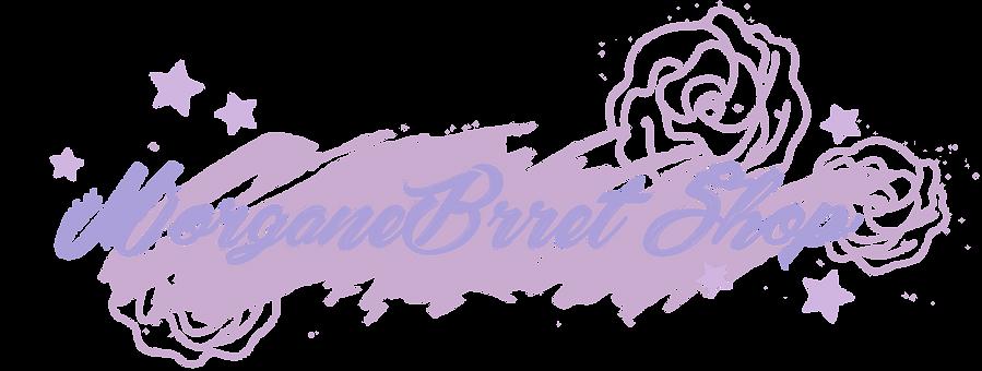 logo morganebrretshop
