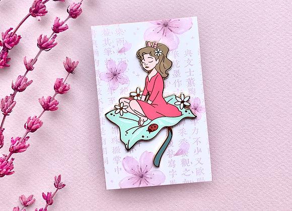 Pin's - Arrietty