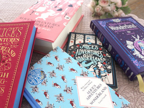 Ma collection Alice