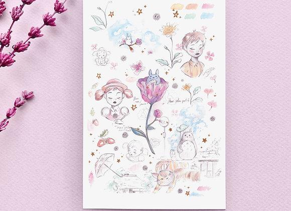 Carte postale - Tororo