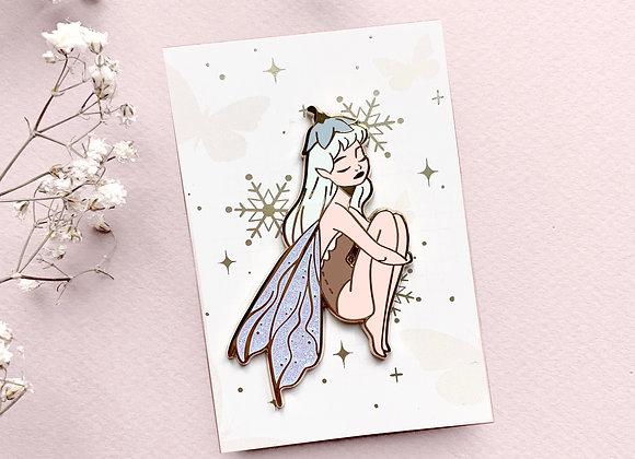 Pin - Flower Fairy