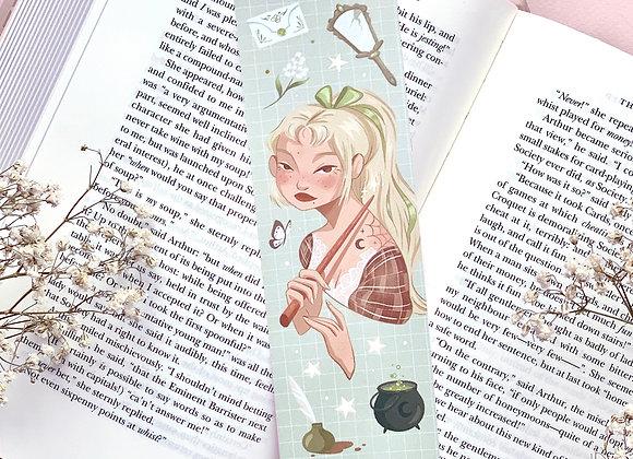 Bookmark - Camilla