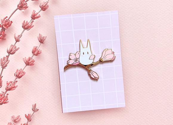 Pin - Chibi Totoro