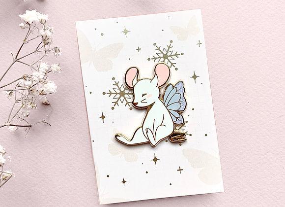 Pin's - Fairy Mice