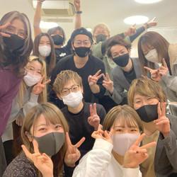 戸田店STAFF★
