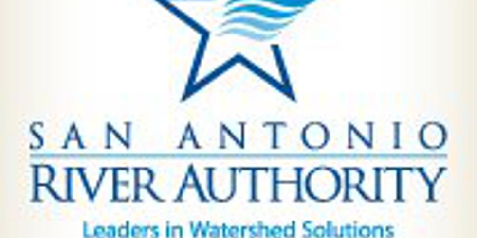 San Antonio River Authority - Padre Park