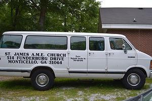 church van.JPG