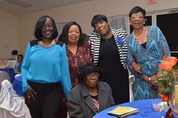 Celebrating 102 years