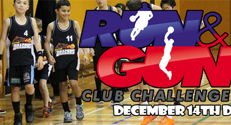 Run and Gun Club Challenge