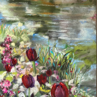 The Lily Pond