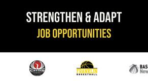 Strengthen & Adapt Opportunities