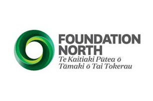 Foundation North  ABSL Sponsor