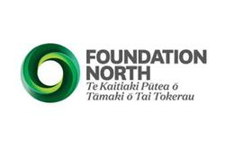 Foundation North  ABSL Sponsor