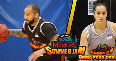 Mexicali Fresh Summer Jam Week Four Recap