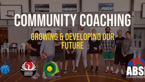 GROWING AND DEVELOPING COACHES