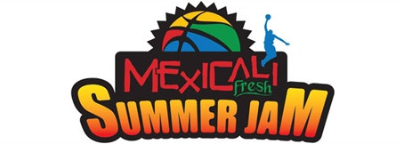 Mexicali Fresh Summer Jam Tips off Tuesday 14th October