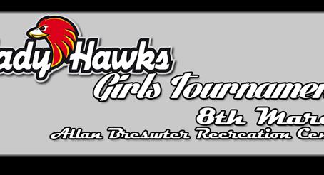 Lady Hawks All Girls Tournament