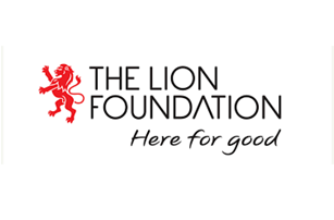 The Lion Foundation  ABSL Sponsor