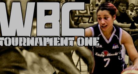 WBC Tournament One