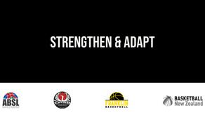 Strengthen & Adapt