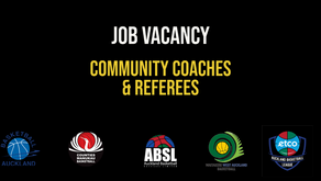 Coach & Referee Employment Opportunities