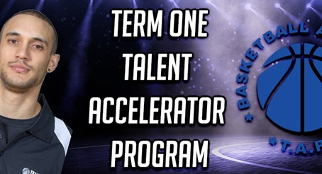 Term 1 BA Talent Accelerator Program Registrations Now Live!