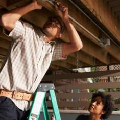 Home Repairs & Replacement
