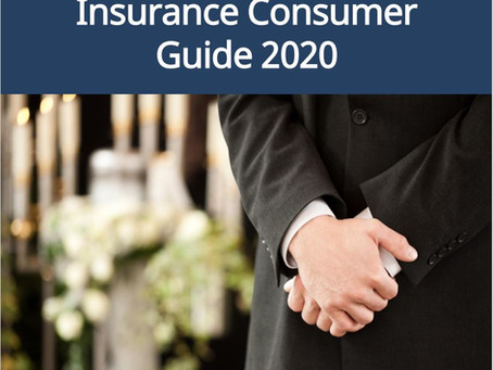 The Final Expense Insurance Consumer Guide 2020