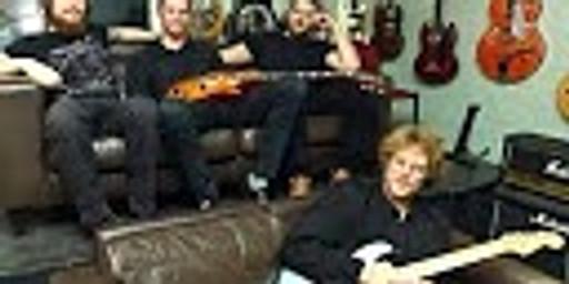 Andrew Graham (Stone Pony) Music Night