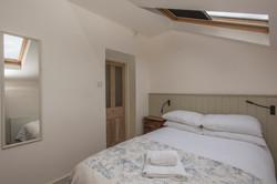 Dale - ground floor bedroom