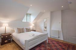 Dale - First floor bedroom
