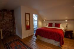 Rock Cottage Bedroom 2