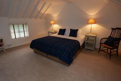 Rock Cottage Bedroom 1