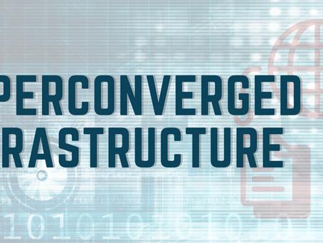 4 Keuntungan Dalam Menggunakan Hyperconverged Infrastructure