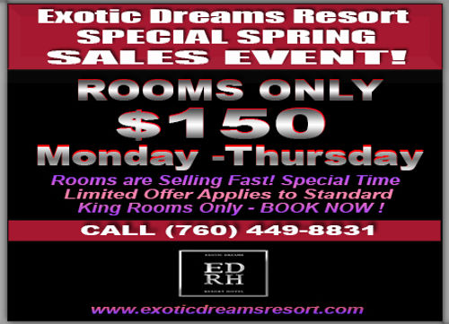 Exotic Dreams Spring Special_rev_smaller