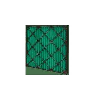 MFI G4 Pleated Box Filter 596mm x 596mm x 97mm